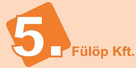 5. Fülöp Kft.